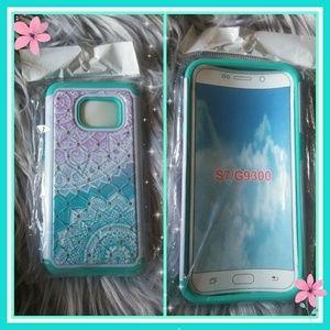 Brand new Samsung Galaxy S7 phone case